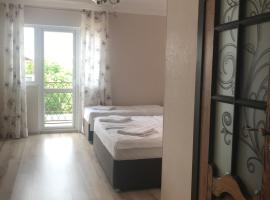 Palladion Guest House