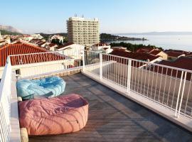 Apartments House Filipović