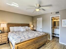 Updated Ft Myers Beach Resort Condo w/ Lanais