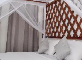 APCO Hotel Stone Town Zanzibar
