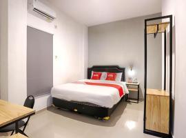 OYO 2409 Safara Residence Syariah, hotel near Ereveld Kalibanteng, Semarang
