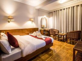 Mystic Homes Hotel