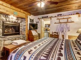 Heavenly Valley Lodge Bed & Breakfast, hotel near Heavenly Ski Resort, South Lake Tahoe