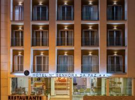 Hotel Nossa Senhora da Paz