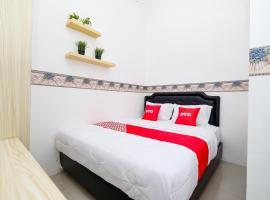 OYO 2782 Puspa Residence