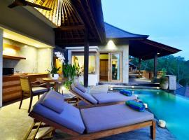 Kenran Resort Ubud By Soscomma, resort en Ubud