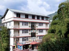 Four Square Holidayz, Gangtok
