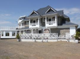 Balmoral Beach Hotel Kisumu
