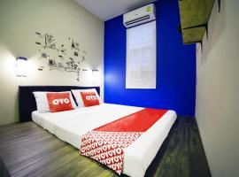 Meet & Meet Hostel near Siriraj Piyamaharajkarun Hospital