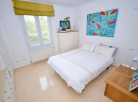 La Manga Club - Home from Home Private Villa