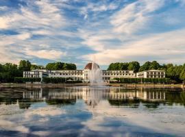 Parkhotel Bremen – ein Mitglied der Hommage Luxury Hotels Collection, hótel í Breme