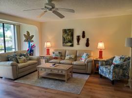 Midnight Cove II 510F - Amazing Siesta Key Rental! condo