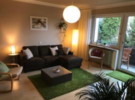 Gästehaus Ertel - Ferienwohnung in Erding, Unterkunft zur Selbstverpflegung in Erding