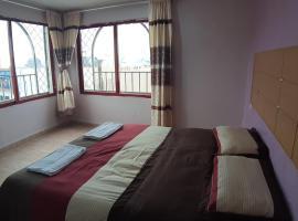 Moon beach Hotel, hotel near Aqaba Fort, Aqaba