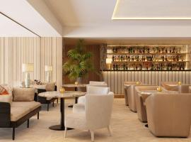 Radisson Blu Hotel Casablanca City Center