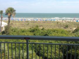 239 Oceanfront Breakers Relax and Unwind Beautiful Beach &'Sunshine