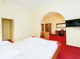 Golden Tulip Magnus Bielsko Biała - Bystra – hotel w Bielsku Białej