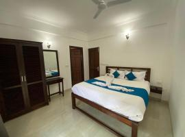 Bhagwati by Pearl Harbour goa FLY IN HEAVEN, hotel near Baga Night Market, Baga