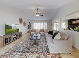 Spacious Scottsdale Getaway w/ Private Pool home