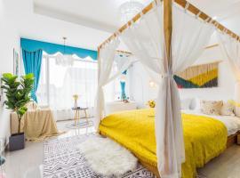 Fairyland of Clouds Garden Hotel