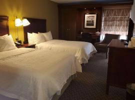 Wingate by Wyndham Colorado Springs, pet-friendly hotel in Colorado Springs