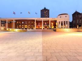 Van der Valk TheaterHotel De Oranjerie, boutique hotel in Roermond