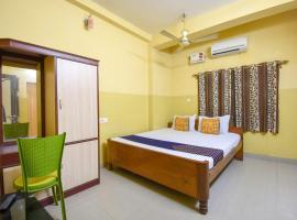 SPOT ON 65083 Hotel Ashiyana