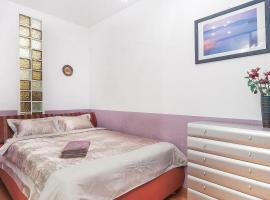 UNIQUE Apartment in CITY CENTR, апартаменты/квартира в Москве