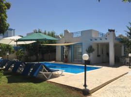 Holiday Villas in Cyprus (Philippos villa 5)