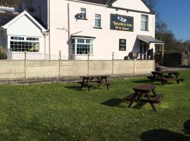 The Ynyscedwyn Arms Hotel
