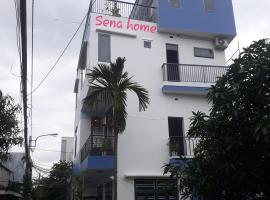 Sena home 2nd*near Danang Han river*Dragon bridge, self catering accommodation in Da Nang