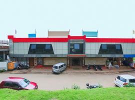 Shiv Shanti Residency, hotel in Ooty