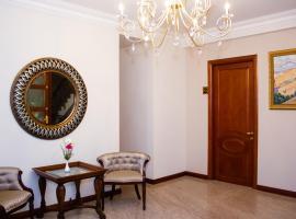 Kochar Garden Hotel Yerevan