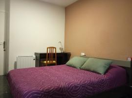 Mestalla paradise Rooms