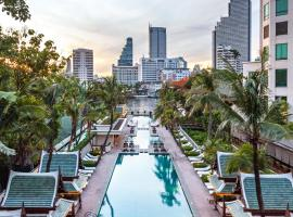 The Peninsula Bangkok, accessible hotel in Bangkok