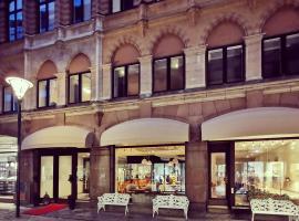 Hotel Baltzar Jacobsen Sure Hotel Collection by Best Western