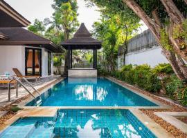 Ratchamaka Pool Villas Phuket
