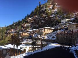 Zhingkham-Heavenly Abode