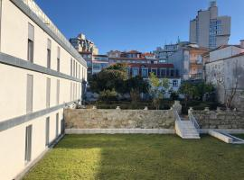 BBA Apartments - Palácio II