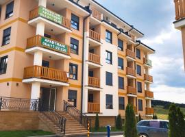 Apartman Špiljević