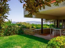 la maremma - Beach Villa Punta Ala