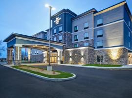 Homewood Suites By Hilton Orange New Haven
