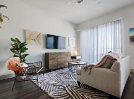 Miro Uptown Apartments