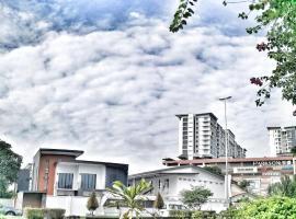 23Loft Kuching