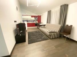 Cozy apartment, apartment in Estosadok