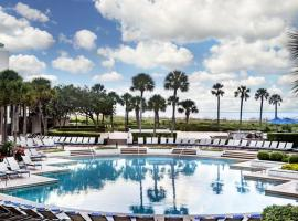 Ocean Palm Villas by Hilton Head Properties