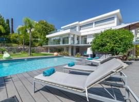 Gorgeous Villa - Heart of Cannes - Private Pool