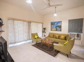 Chestnut Suites, self catering accommodation in Pune