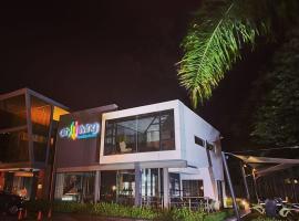 City Living Boutique Hotel