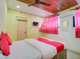 OYO 67078 Khans Park View Resort
